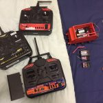 Mixing and matching Chinese 2.4GHz radio control equipment